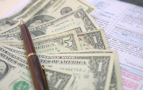 money letter